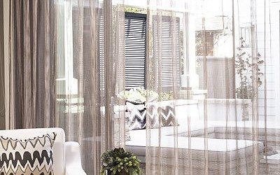 Spring 2014 Window Treatment Trends