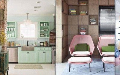 Brights Watered Down – The Pastel Trend