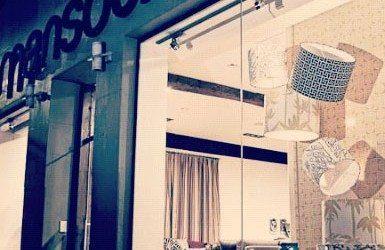 Raising the Curtains