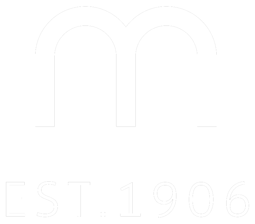 Mansours M logo