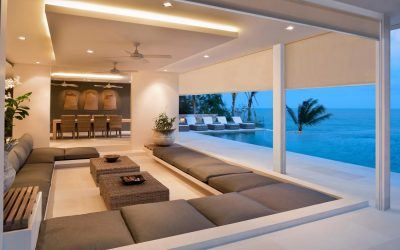 Five things to consider when choosing outdoor blinds and shutters