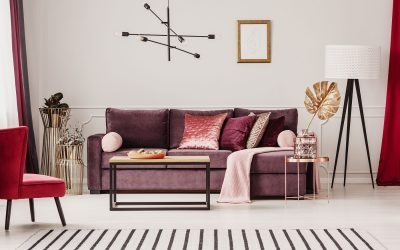 Design Trend: Velvet