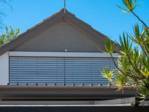 External Blinds - Automation & Motorisation