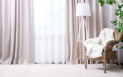 4 Ways to Keep Your Window Coverings in Tip Top Shape